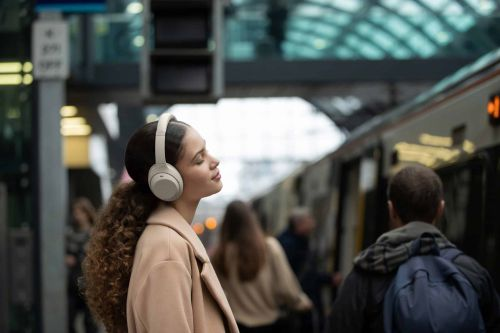 Sony's Excellent WH-1000XM4 ANC Headphones Get Heavily Discounted