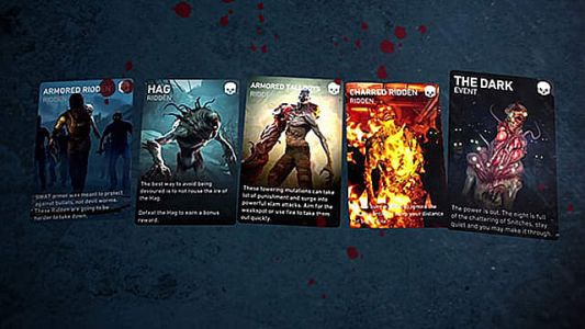 Back 4 Blood Cards Explained: Best Cards for Your Deck