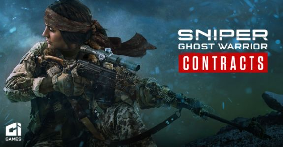 Sniper: Ghost Warrior Contracts Announced for PS4, Xbox One, PC