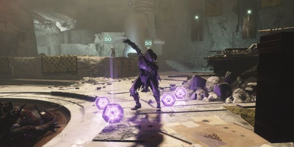 Destiny 2 Details Changes to Prime Engrams | Game Rant