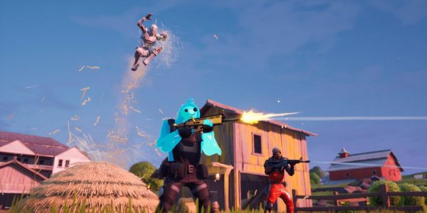 Sidegrading and Mobile 120 FPS: Patch Notes for Fortnite's v11.40 Update