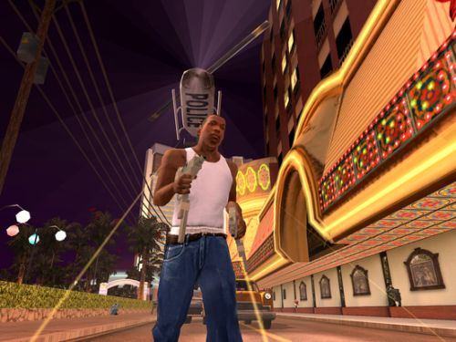 GTA San Andreas cheat codes: all weapons, vehicles, invincibility for PC, PlayStation, Xbox