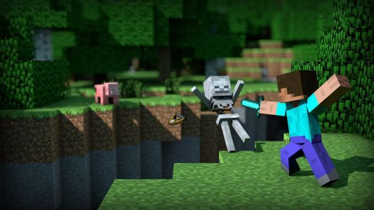Minecraft Is First Retail Million Seller For Xbox Game Studio In Japan