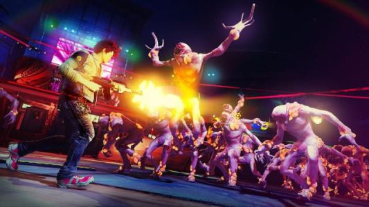 Sony Owns the 'Rights to Past Insomniac Games Works' in Reference to Sunset Overdrive