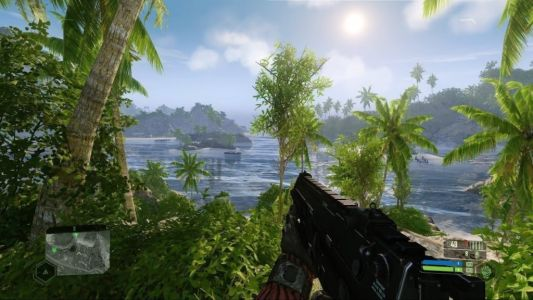 Crysis Remastered Trilogy Review - A Worthwhile Experience