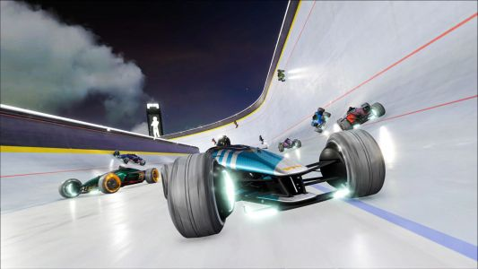 Trackmania Subscription Model Addressed by Ubisoft
