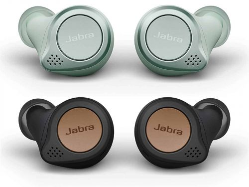 The Best Jabra Workout Earbuds Are Under $120 For Prime Day