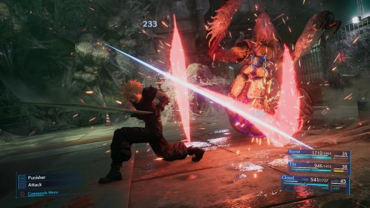 Final Fantasy 7 Remake Could Release In Two Parts; Potential Leak Details Combat, Overworld, and More
