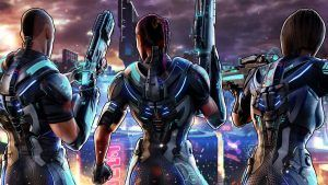 Crackdown 3 reviews round-up, all the scores