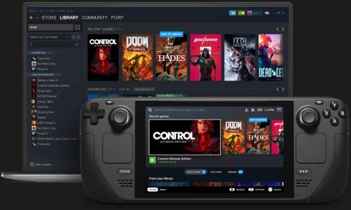 The Steam Deck UI Is Taking Over The Job Of Big Picture Mode