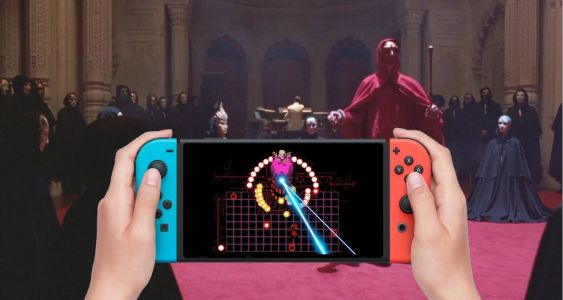 Contest: Win a brand new Switch console and a copy of trippy musical RPG Everhood