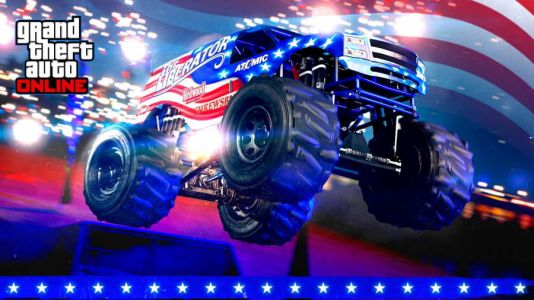 Independence Day Celebrations This Week in GTA Online