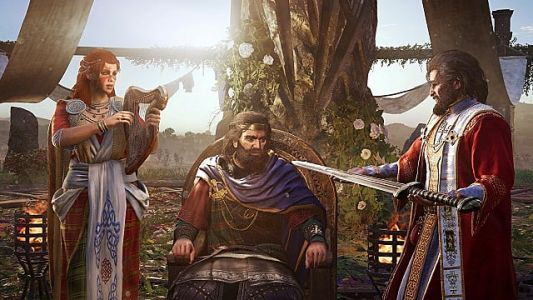 Assassin's Creed Valhalla: Wrath of the Druids DLC Review - Exploring the Emerald Isle