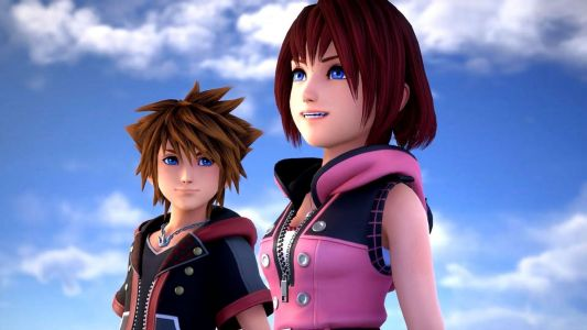 Kingdom Hearts 3: ReMind DLC Receives New Trailer, Costs $29.99