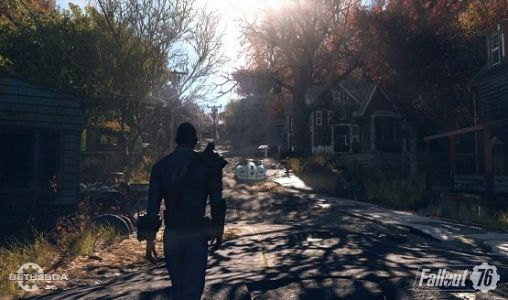 Bethesda Expects Fallout 76 to Last 'Forever'