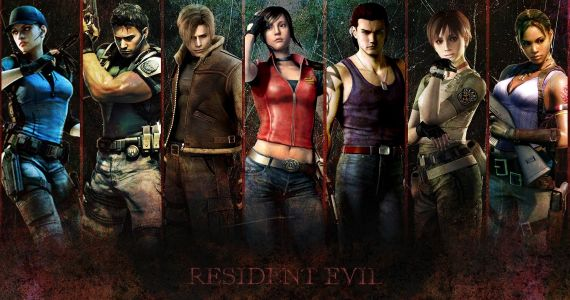 Resident Evil: Ranking 10 Games From Best To Worst | Game Rant