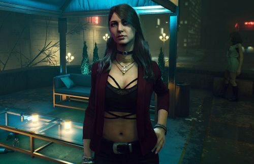 Hardsuit Labs hit by layoffs following removal from Vampire: The Masquerade - Bloodlines 2