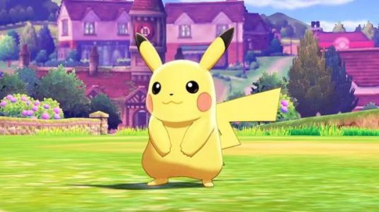 Pokemon Sword and Shield Tops the Japanese Charts, Switch Sells Another 186,763 Units