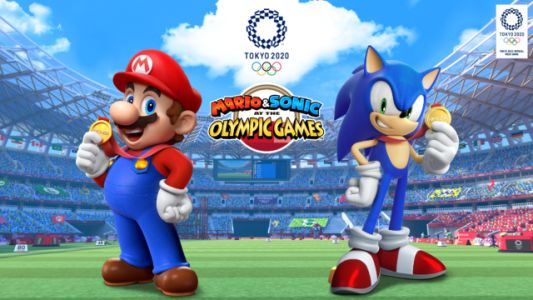 Dream Events Detailed for Mario And Sonic at the Tokyo 2020 Olympic Games