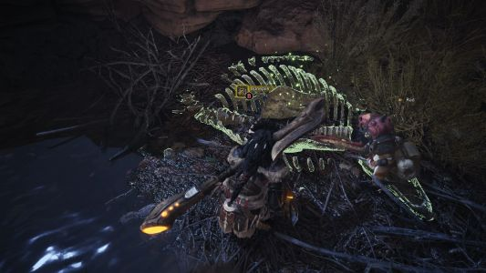 How to Find the Great Hornfly in Monster Hunter World - Game Mag