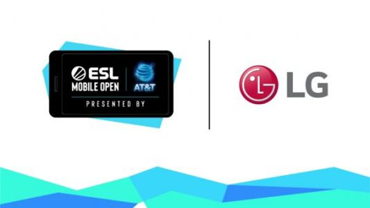 LG Becomes Official Partner For Esports League Mobile Open