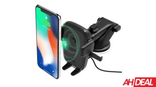 Save Big On iOttie & Belkin Wireless Chargers Today