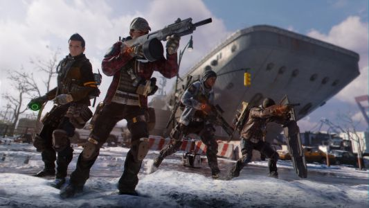 The Division Mobile is coming - but what exactly is it?