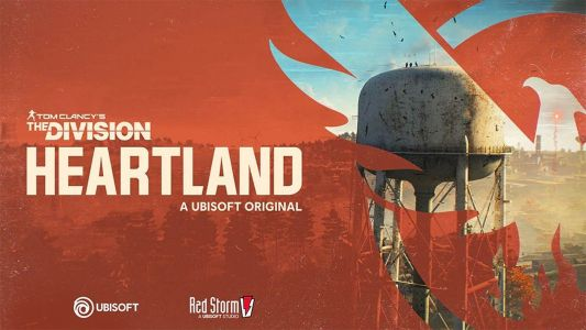 Ubisoft announces free-to-play The Division Heartland