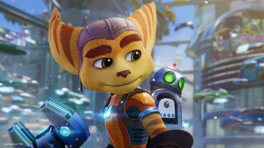 Ratchet and Clank: Rift Apart Has Gone Gold