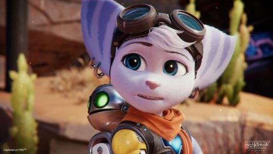 Ratchet & Clank: Rift Apart really feels like the first 'true' PS5 game