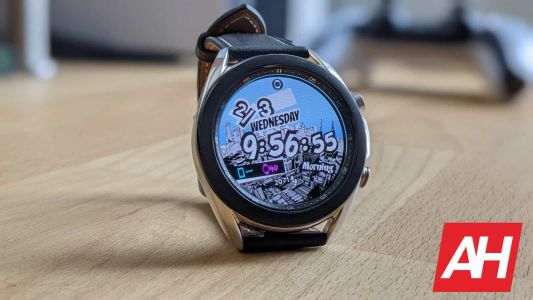 Samsung Might Be Preparing To Launch Watch Design Studio At MWC