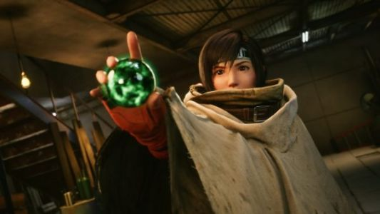 Check out the final trailer for Final Fantasy 7 Remake Intergrade