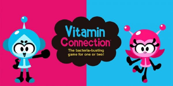 Vitamin Connection is WayForward's new bacteria-busting Switch title