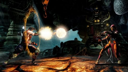 Xbox's Phil Spencer Says More Killer Instinct Is A Goal, Just Not Right Now
