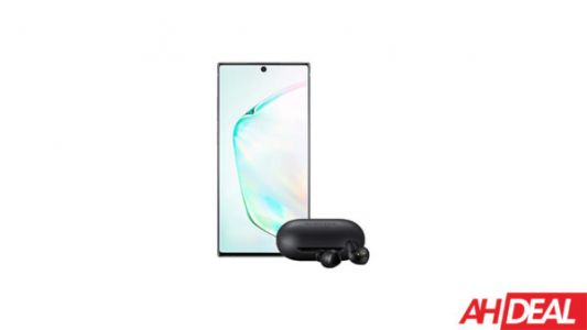 Save $200 On Galaxy Note 10+, Get A Free Pair Of Galaxy Buds