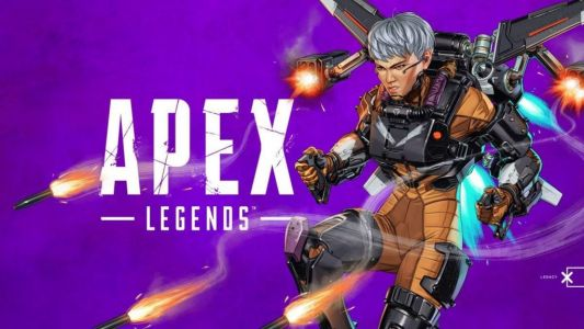 New Apex Legends Season 9 Trailer Shows New 3v3 Mode and More Valkyrie