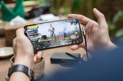 4 Types Of Online Games That Have Apps For Android