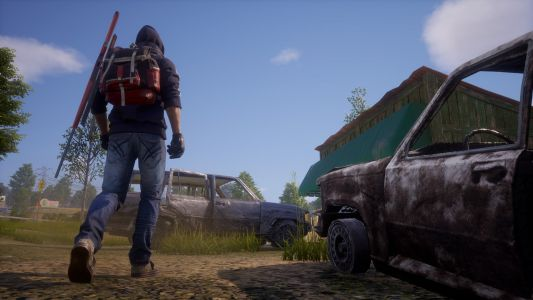 State Of Decay 2 Heads To Steam In Early 2020