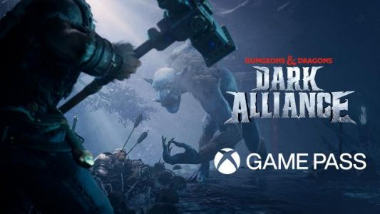 Dungeons & Dragons: Dark Alliance Launches on Xbox Game Pass Day One