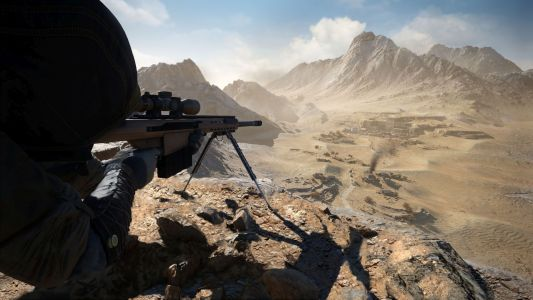 Sniper Ghost Warrior Contracts 2 Out on June 4th, First Gameplay Trailer Revealed