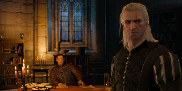 5 Reasons The Witcher Is Better Than Skyrim