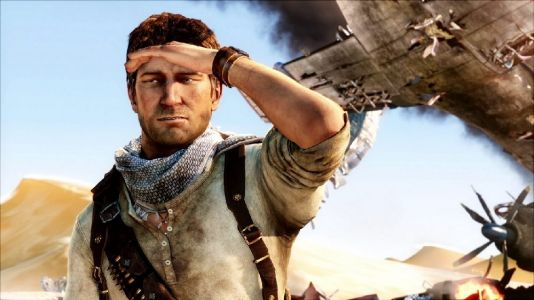Cameras are finally rolling on Sony's Uncharted movie
