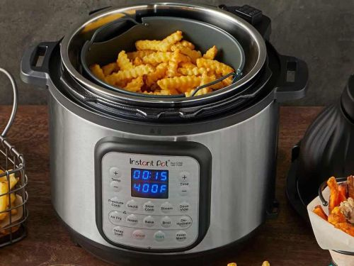 You Need To Buy An Instant Pot On Prime Day