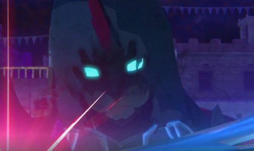 Square Enix new RPG, Oninaki, is coming to Nintendo Switch