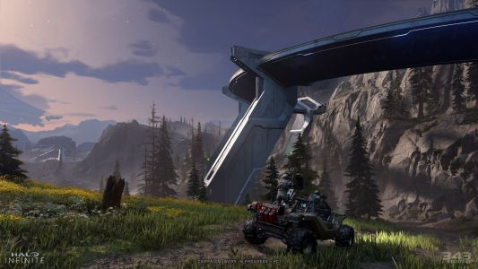 Halo Infinite - Former 343 Industries Dev Shares Details on the Shooter's Troubled Development