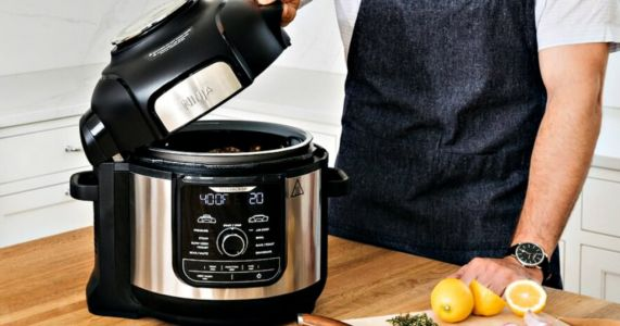 You Don't Want To Miss This Ninja Foodi Pressure Cooker Prime Day Sale!