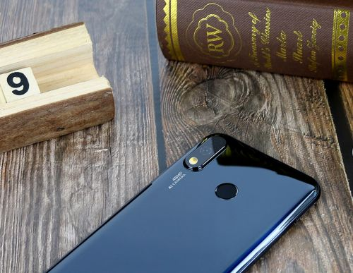 The Impressive OUKITEL Y4800 Is Now Available For $199