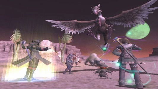 Why do I still want to play Final Fantasy XI?