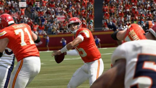 Madden 20's New Ability System Spotlights The League's Superstars