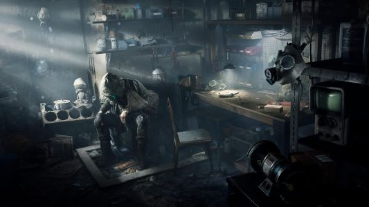 Chernobylite leaves Early Access, enters exclusion zone